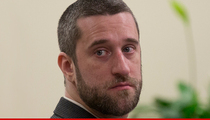 Dustin Diamond -- Convicted in