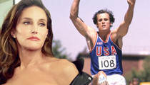 "Bruce Jenner's Olympic Teammate -- ""It's Courageous ... But I Don't Get It"""