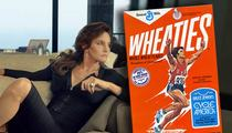 Wheaties Mum on Caitlyn Jenner ... We Stand By Bruce