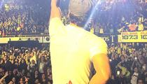 Enrique Iglesias -- I Need a Hand ... From a Surgeon!