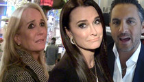Kim Richards -- Kyle And Ma