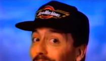 Micro Machines Guy: 'Memba Him?!