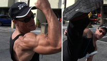 Jean-Claude Van Damme -- Here's How to Get Ripped ... Like Me!