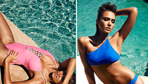 Jessica Alba -- Not Just Banking On Her Bod ... But It's Still Banging!