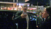 "Jeffrey Tambor -- Caitlyn Jenner Reveal is ""Miraculous' (VIDEO)"