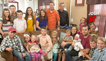 Jim Bob and Michelle Duggar -- C
