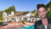 'Million Dollar Listing' Star Josh Flagg -- This House Is Flippin' Awesome ... Watch Me Triple My Money