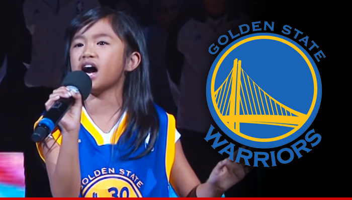 Golden State Warriors -- Unleashing Tiny Secret Weapon ...