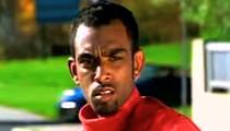 """Rikrok in Shaggy's """"It Wasn't Me"""" Video: 'Memba Him?!"""