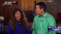 Jim Bob and Michelle Duggar -- Josh Made 'Bad Choices' (V