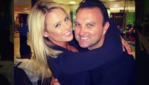 Drew Rosenhaus & Wife -- We're Having a Baby!