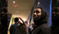 NBA's Brandon Jennings -- Baby Books Are For Chumps
