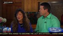 Michelle & Jim Bob Duggar -- Our Girls Were Victimized More By Media than Josh (VIDEO)