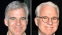 Steve Martin: Good Genes or Good Docs?!