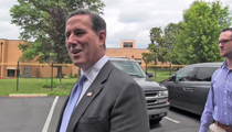 Rick Santorum -- Sorry, What I Meant Was ... I Can't Wait To Listen To The Pope