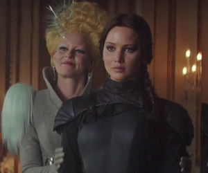 First Trailer for Final 'Hunger Games' Film, 'Mockingjay Part 2,' Is Here!