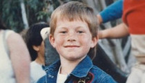 Guess Who This Denim Rockin' Dude Turned Into