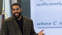 Baltimore Ravens Stud John Urschel -- Uncle Sam Wants Me to Help NSA Spies