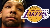 Jahlil Okafor -- Crushes Lakers Private Workout ... 'He Could Be One Of The Best'