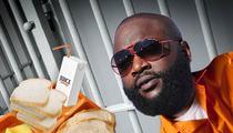 Rick Ross -- Carb Danger Behind Bars