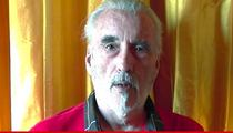 Sir Christopher Lee Dead -- 'Lord of the Rings' Star Dies at 93