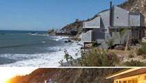 Lana Del Rey -- Fans Scared Me Off ... I'm Moving to a Malibu Safe House