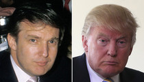 Donald Trump: Good Genes or Good Docs?