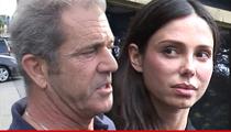 Mel Gibson, Oksana Grigorieva in New Court Battle Over Lucia