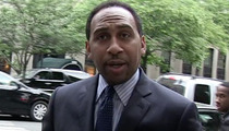 Stephen A. Smith -- Apologizing to Women ... Again