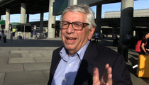 David Stern -- NBA Rookies Aren't Stupid With Their Money ... Anymore