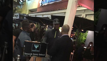 Jameis Winston -- 86'd from Bar Over Wardrobe ... 'Welcome to Return with Pants'