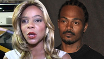 Lark Voorhies' Mom -- My Son-in-Law Is a Gang Member ... Who Sleeps in My Closet
