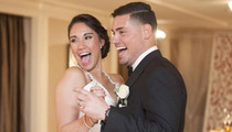 'Married at First Sight' Couple -- Till Death Threats Do Us Part