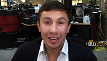Triple G -- I Would Destroy Floyd Mayweather