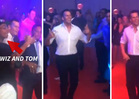 Tom Brady -- White Man Hip-Hop Dancing ... At Super Bowl Ring Party