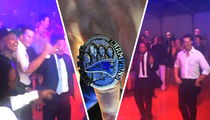 Tom Brady -- Loses MVP Trophy ... for Dancing (TMZ TV)