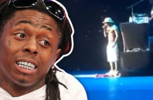OMG  is Lil Wayne Signing with Jay Z     s Record Company