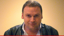 Andrew Getty, J. Paul's Grandson ... Ulcers and Meth Caused Death