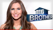 'Big Brother' Transgender Houseguest -- I'm Gonna Be Another Caitlyn!