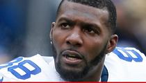 Dez Bryant -- I'm Not Selfish ... Just Trying to Get Paid!!