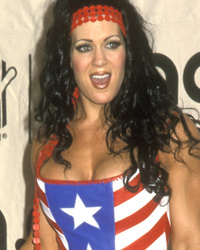 Chyna Resurfaces After Three Years -- Wait Til You See What She's Up to Now!