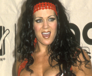 Chyna Resurfaces After Three Years --