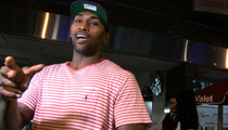Metta World Peace -- LeBron Shoulda Passed More!!!