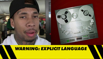 Tyga -- I'm About to Catch a Felony ... Statutory Rape-y Rap?