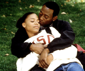'Love and Basketball'