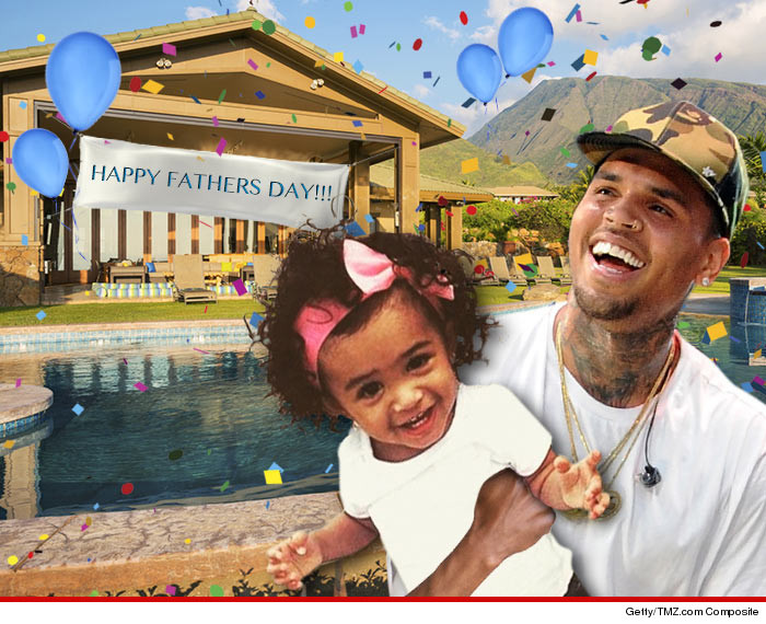0619-chris-brown-royalty-first-fathers-day-TMZ-GETTY-COMPOSITE-fun-art-01