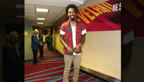 J.R. Smith -- Scooter Frenzy ... NBA Exposure Created Bigger Boom Than Bieber