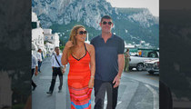 Mariah Carey -- Dating Billionaire James Packer (PHOTO)