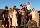Caitlyn Jenner -- Here's My Father's Day Crew (PHOTO)