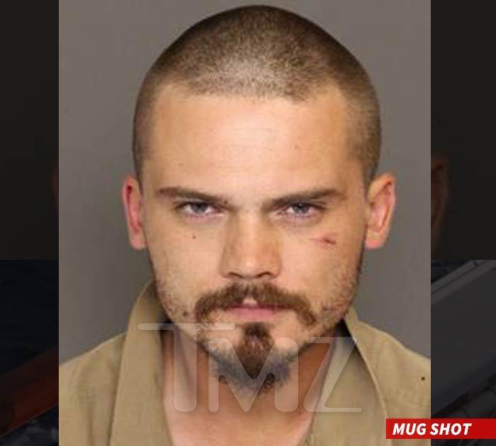 'Star Wars' Anakin Skywalker Star Jake Lloyd -- Arrested ... Shia Labeouf Arrested